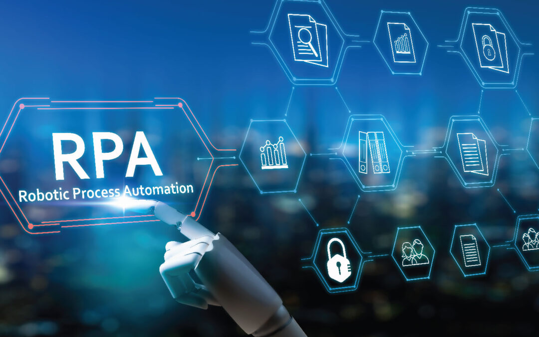 7 Ways RPA Supports Digital Transformation Initiatives